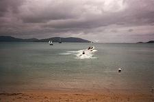 Club Crocodile, Long Island (Whitsunday Islands