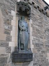 """William Wallace"" (Edinburgh Castle)"
